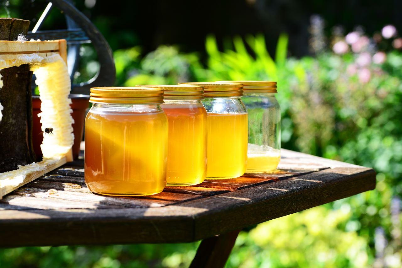 Как проверить настоящий мёд в домашних условиях