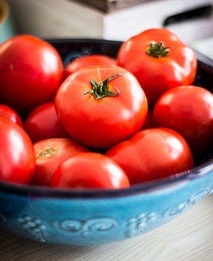 помидоры не хранят в холодильнике