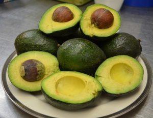 хитрости для гарантии свежести авокадо