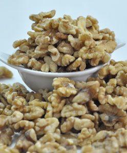 очищенные грецкие орехи не должны горчить