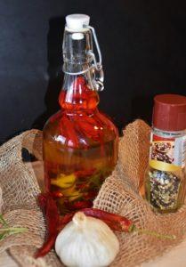 перец чили можно хранить без термической обработки