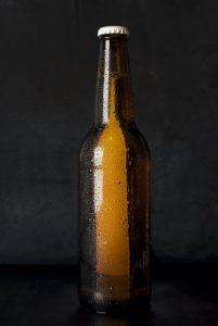 пиво луше хранится в стеклянных бутылках
