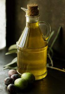 оливковое масло надо хранить в закрытой таре