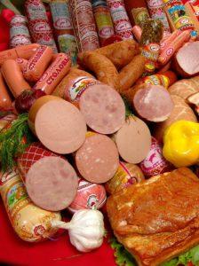 выбираем колбасу правильно