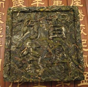 чай пуэр- долгожитель среди чаев