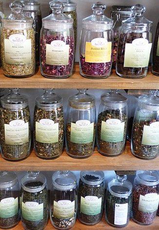 чай разных видов хранится разное время