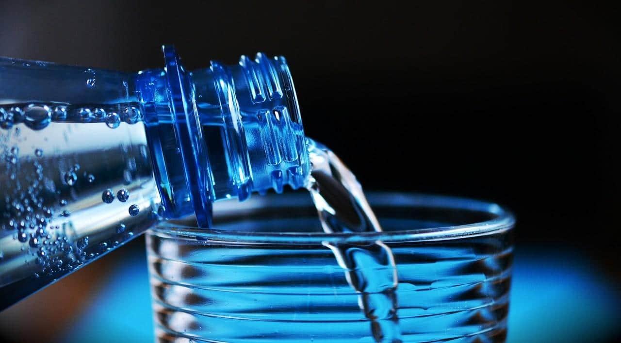 Как хранить воду